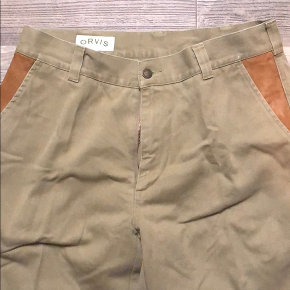 Orvis Other - Orvis Pants